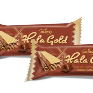 HALA GOLD