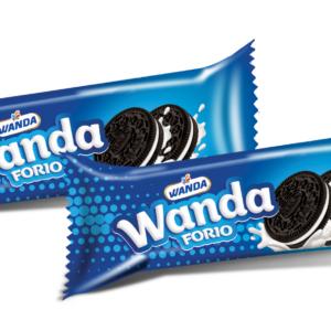 WANDA FORIO